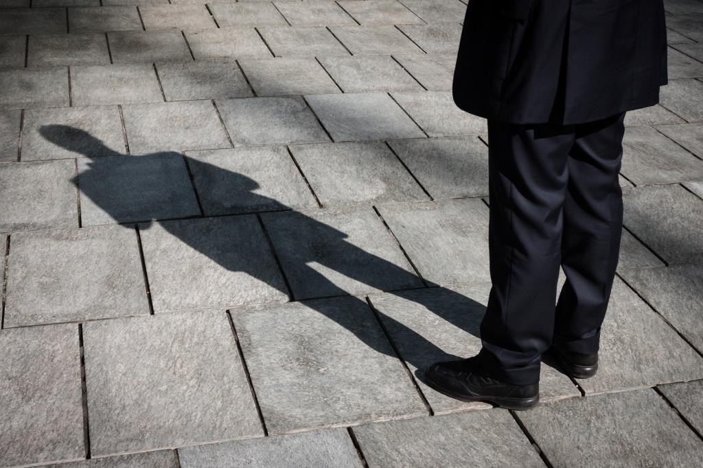 Az árnyék nagyobbra nőhet, mint a test - kép forrása: weknowyourdreams.com