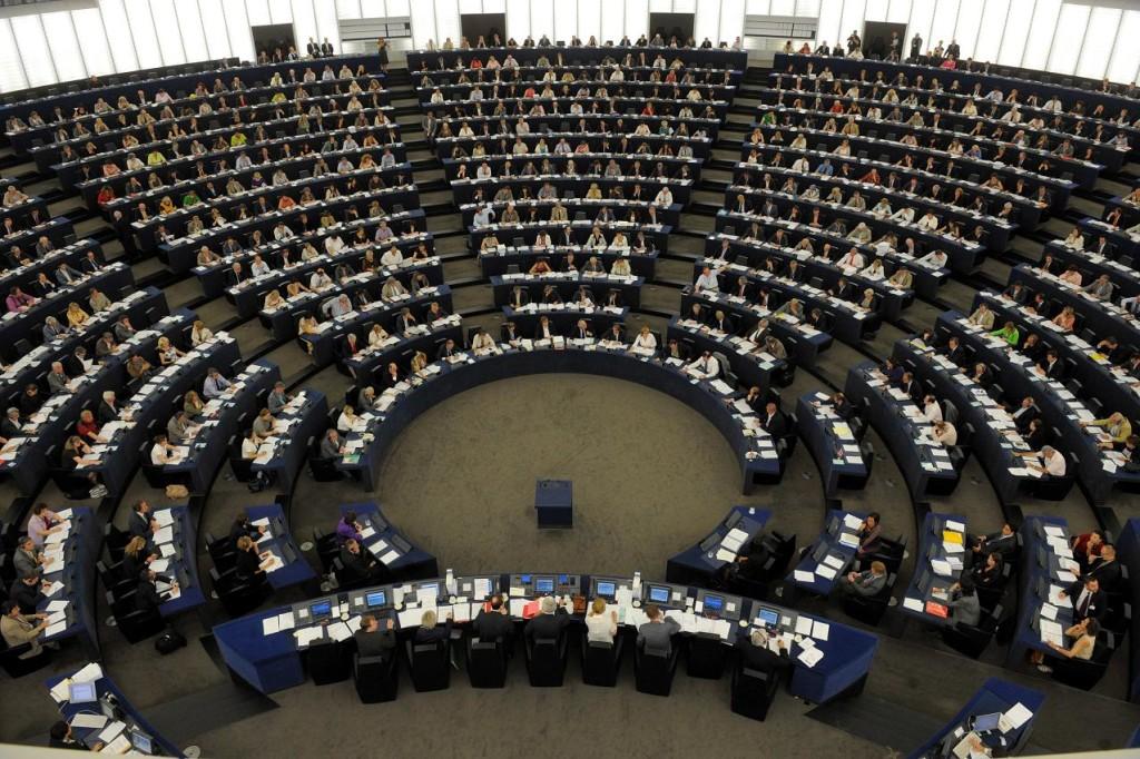 Az Európai Parlament képviselőit az egyik legkomplexebb választási rendszerben választjuk - kép forrása: bumm.sk