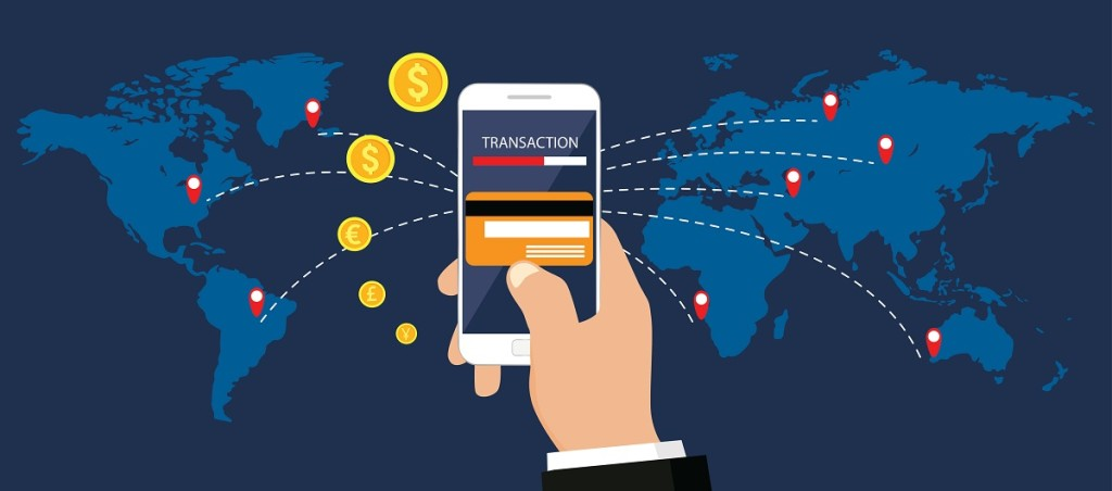 A blockchain technológia sok területen hoz változást - forrás: mojix.com